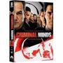 Criminal Minds - 2ª Temporada Completa (lacrado)