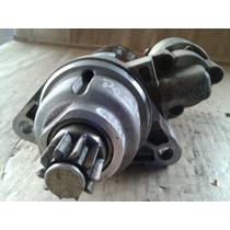 Motor De Arranque / Partida Fiat Punto 1.8 E-torq