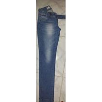 Calça Jeans Planet Girls Tam. 40 Original!!!