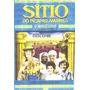 Dvd Sítio Do Pica-pau Amarelo: O Minotauro