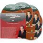 Envelhecer Sem Ficar Velho - 3 Dvds - Dr. Lair Ribeiro