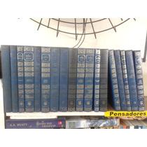 Os Pensadores Coleçao 52 Volumes