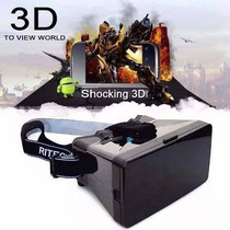 Oculos 3d Smartphone Android