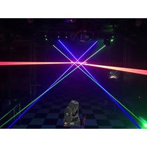 Movin Laser Beam 500mw Azul+nf+envio-imediato+garantia