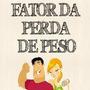 Fator Da Perda De Peso (ebook)
