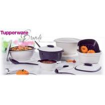 Conjunto Kit Thermo Tupperware Importado
