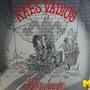 Kães Vadius 1987 Psychodemia - A Psycótica História Lp, usado comprar usado  Maringá