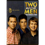 Dvd Two And A Half Men - Dois Homens E Meio - 8ª Temporada