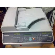 Impressora Samsung Scx 4521 Multifuncional Laser Mono Usada
