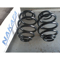 Mola Suspensão Traseira Kadett 89/98 2 Lados Nakata 68159