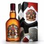 Whisky Chivas(lata) 12 Anos Edição Limitada 1l 100% Original