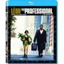 Blu-ray 4k Léon O Profissional {import} Novo Lacrado