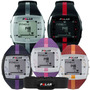 Frequencímetro Relógio Monitor Cardíaco Polar Ft7 Frete Gra.