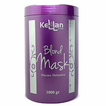 Kellan Profissional Blond Mask 1000gr