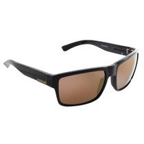 Óculos Quiksilver Ridgemont Black Bronze