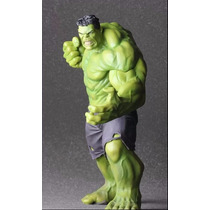 The Avengers Hulk 30 Cm Os Vingadores Era De Ultron