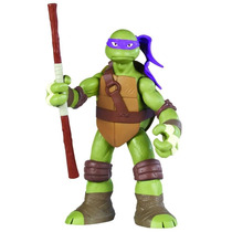 Boneco Tartarugas Ninja 28cm Sortidos - Multikids