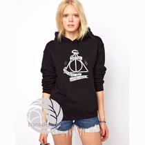 Blusa Moletom Hogwarts Harry Potter Frete Gratis !