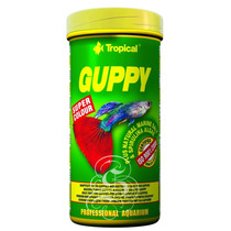 Tropical Guppy 35g - Lebiste
