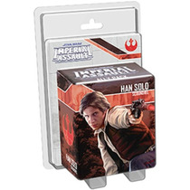 Han Solo - Expansão Jogo Star Wars Imperial Assault Ffg