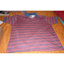 Camisa Polo Mr Kitsch 100% Original Exgg