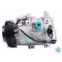 Compressor Ar Condicionado Hyundai Ix35 Produto Novo