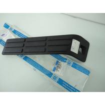 Pisante Parachoque Traseiro Lado Esquerdo S10 95/00 - Novo