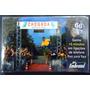 Ct070 - Cartão Pré Pago Embratel Correios 66 Amostra T: 200