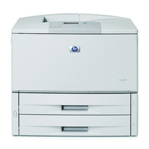 Impressora Hp Laserjet 9040 Mono + Toner | Revisada Garantia