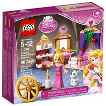 Lego Disney Princess Quarto Real Da Bela Adormecida 41060
