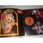 Ozzy Osbourne Speak Of The Devil Cd Remaster
