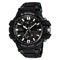 Relógio Casio G-shock Gw-a1000d Gw-a1000-1a Pulsiera De Aço