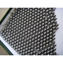 Esfera De Aço Inox Diam. 6,35mm Ou 1/4 (100 Unidades)