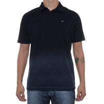 Camiseta Oakley Polo Ink Effect