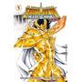 Mangá Os Cavaleiros Do Zodíaco: The Lost Canvas Gaiden 5