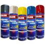 Spray Automotivo Poliéster Ou Sintético ( Qualquer Cor )