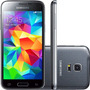 Samsung Galaxy S5 Mini Duos G800 16gb Cam 8mp Gps Anatel