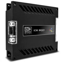 Modulo Banda Ice 3002 3000w Rms Amplificador Potencia 1 Ohms