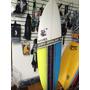 Prancha De Surf 6.3 Boa Borda E Flutuação Excelente
