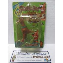 Raro Scooby Doo Lacrado Oportunidade Barato
