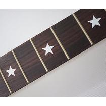 Marcadores De Escala Guitarra Violão Estrelas Stars Star