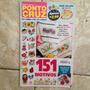 Revista Fácil Fazer Ponto Cruz 42 151 Crochês