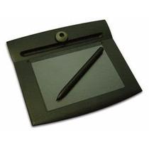 Coletor De Assinatura Usb Topaz-t-s751- Signaturegem