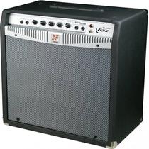 Amplificador Contra Baixo Staner B240 Na Cheiro De Musica
