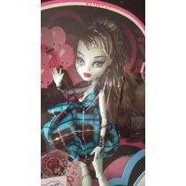 Boneca Monster High - Frankie Stein 1600 Anos