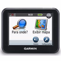 Garmin Gps Automotivo Nuvi 30 Frete Gratis 010-00989-29