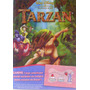 Dvd / Filme - Tarzan - Edição Especial - 2 Discos