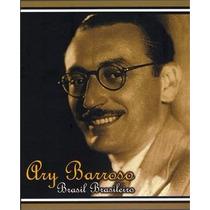 Ary Barroso - Brasil Brasileiro 20 Cd
