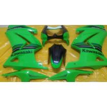 Oferta Kit Carenagem Kawasaki Ninja 250 Edition Limit