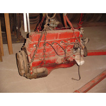 Motor 6 Cilindros Gm-chevrolet A10 C10 Década 1960/70